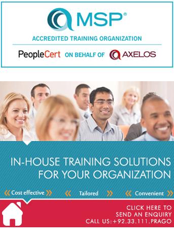 MSP Foundation AXELOS Global Training Partner - PRAGO