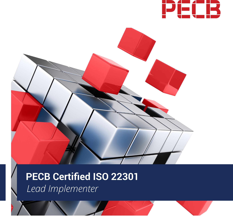 PECB Training Partner - PRAGO