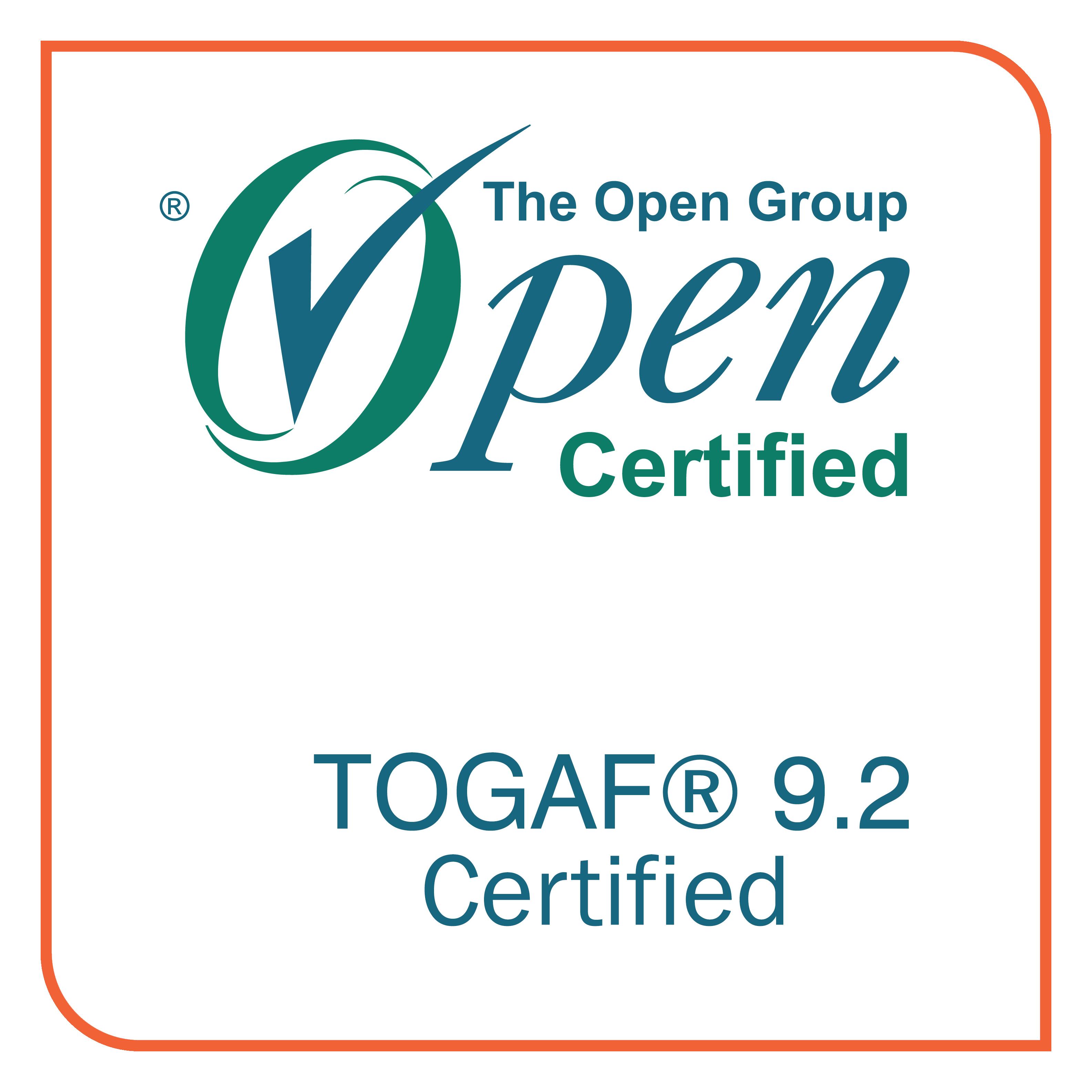 TOGAF Training Partner - PRAGO
